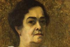 María Obligado